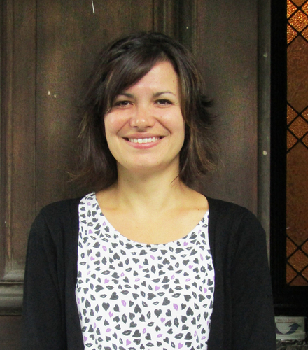 Nicole Chouinard