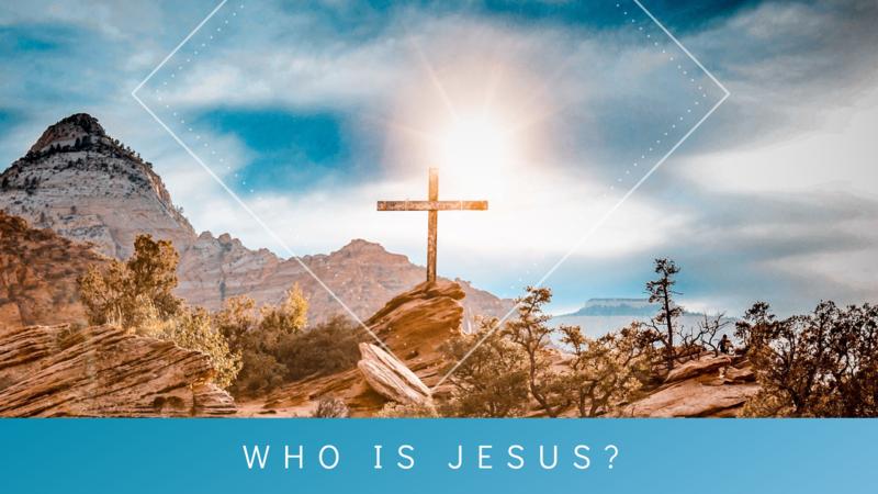 Jesus our Savior