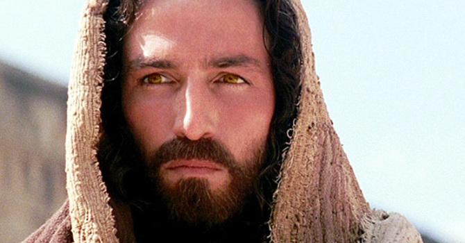 Is Jesus True? image
