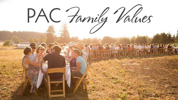 PAC Family Values