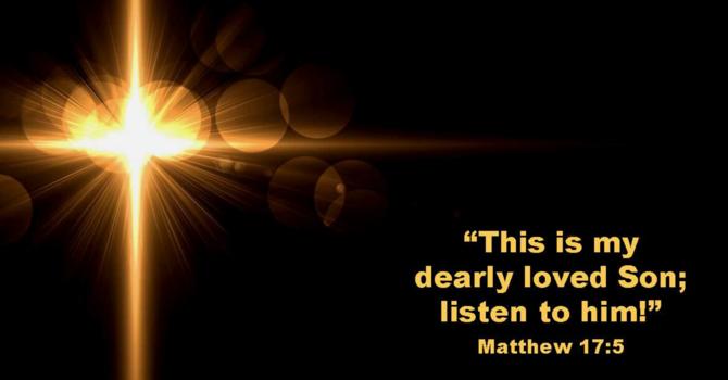 The Way of Transfiguration