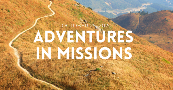 Adventures in Missions