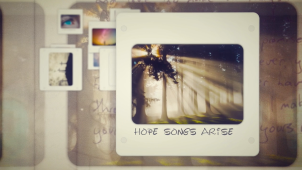 Hope Songs Arise
