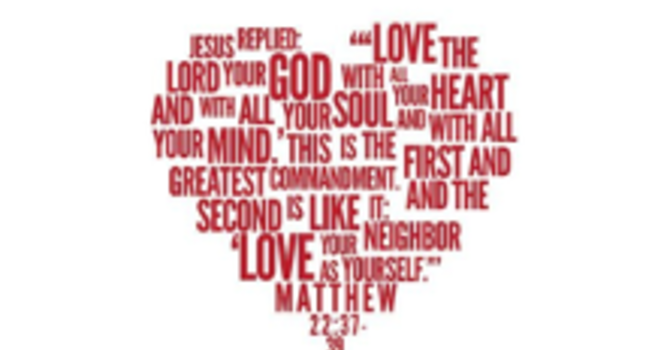 Sunday Eucharist: The 21st Sunday after Pentecost image