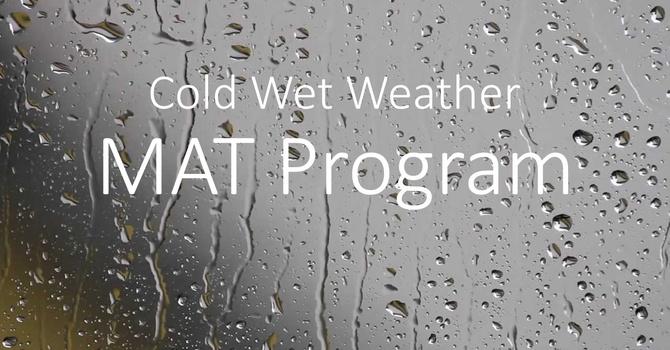 MAT Program image