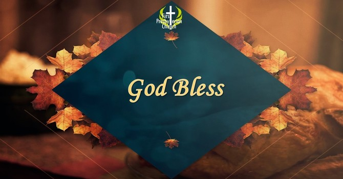 Sunday October 25 Message