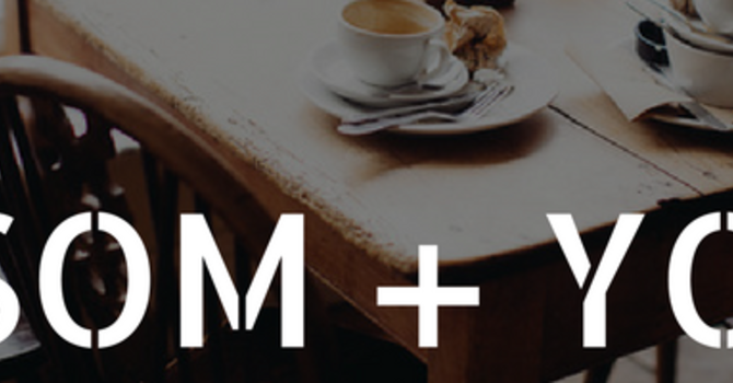 TSoM + You image