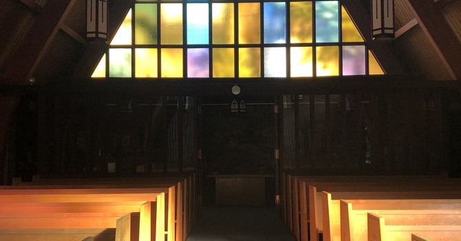 """Finding Jesus in our """"Upper Room"""" image"""