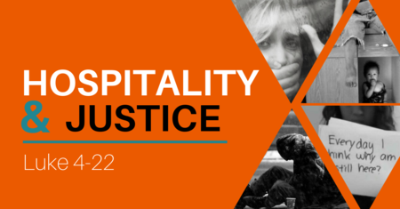 Hospitality & Justice