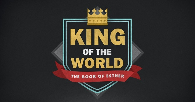 The King of the World