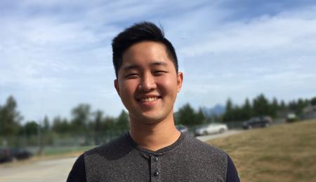 Meet Our Worship Director, Josh Lim