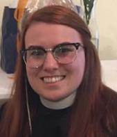 The Rev'd Kristin MacKenzie