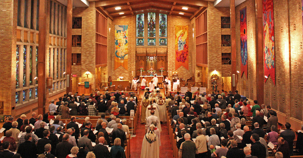 Service of Ordination to the Priesthood
