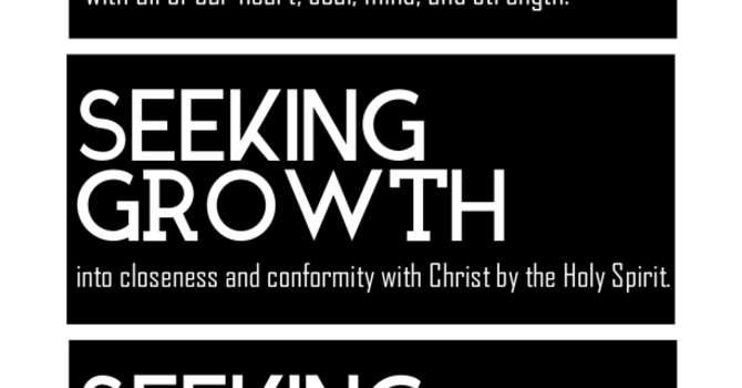 Seeking Growth