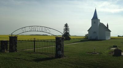 Birch Hills - St. Saviour's