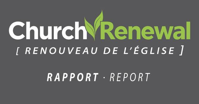 Testimonies - Church Renewal image