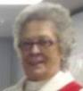 The Rev'd Joan Helpard
