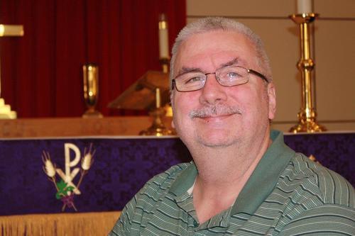 Jim Hamar