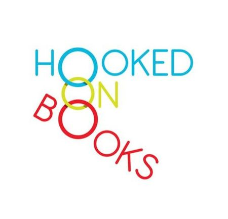 """Hooked on Books"""