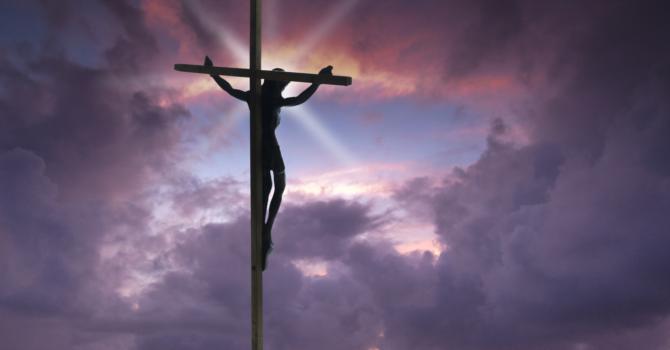 Good Friday - Seven Last Words of Christ Meditation