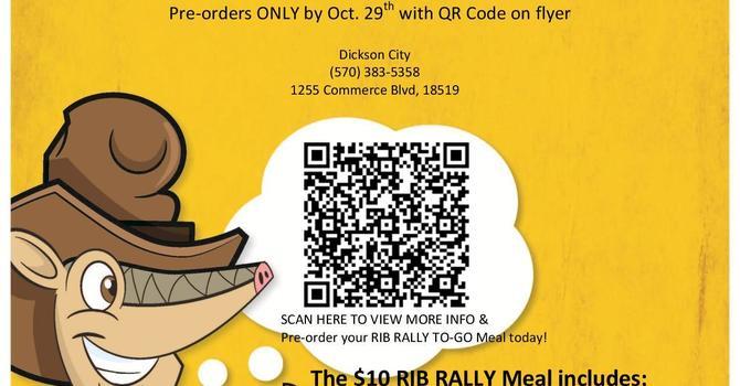 Rib Rally image