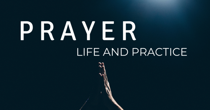 Praying when life makes sense: Prayers of Orientation