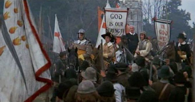 Film & Faith Evening - Cromwell