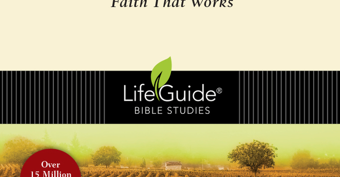 James: Faith That Works image