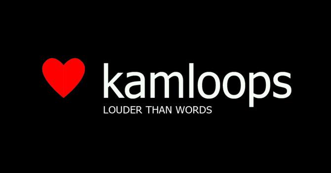 Love Kamloops Banquet image