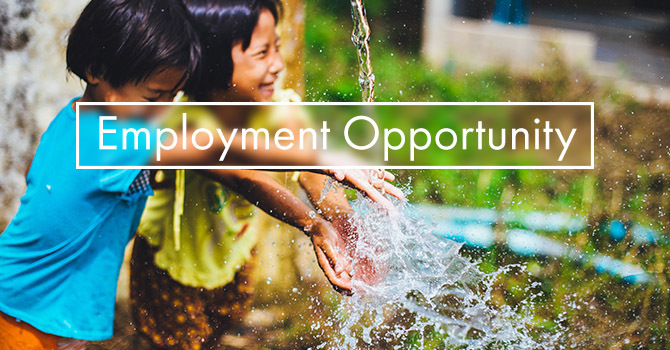 Employment Opportunity image