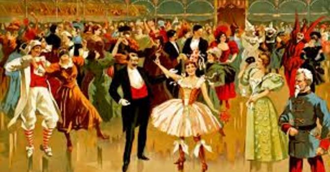 Dessert Social and Vaudeville Show