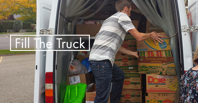 Fill the Truck image