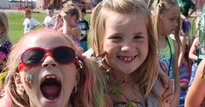 Summer Fun at Kidz Camp  image