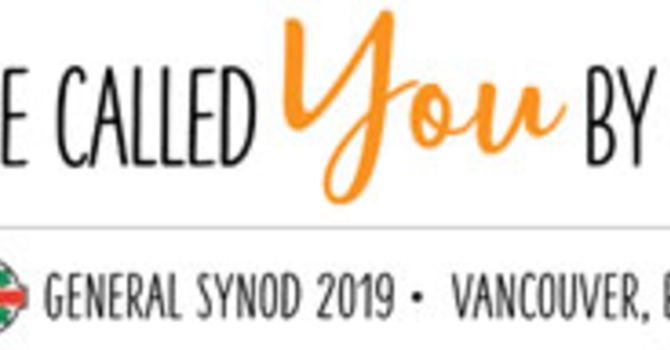 Meetings to Pray for General Synod