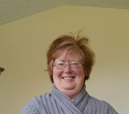Christine Langerak