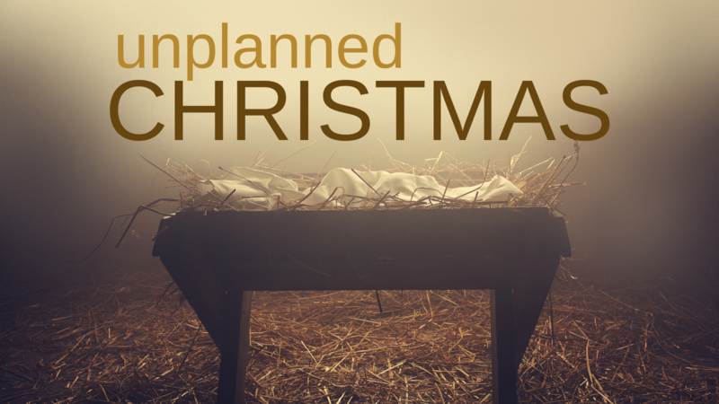 Unplanned Christmas - Week Two