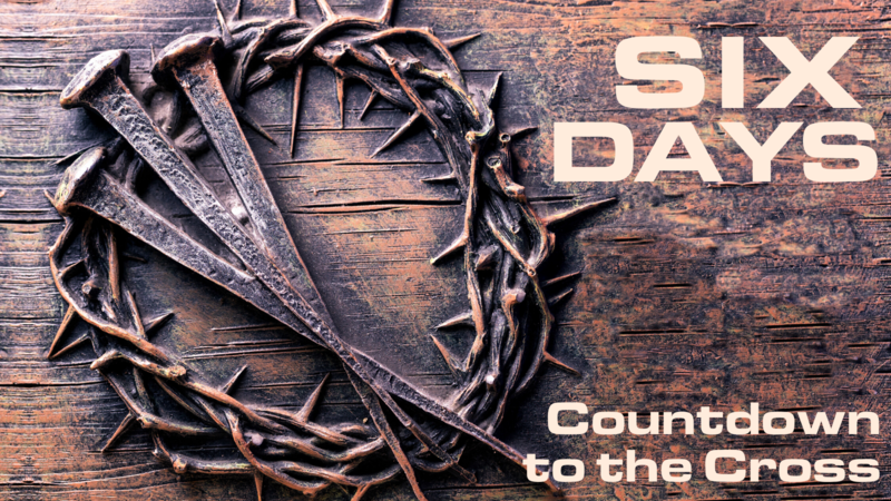 Six Days (Tuesday)