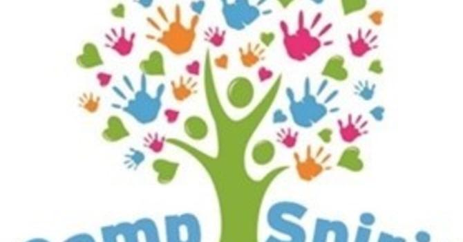 CAMP SPIRIT 2020! image