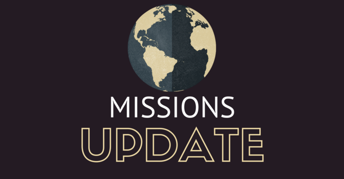 Missions Update image