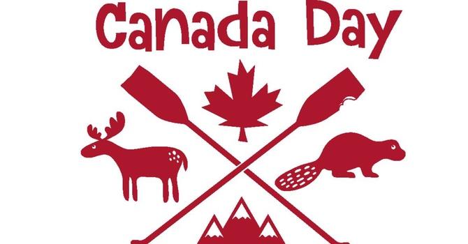 Canada Day Worship & Parade