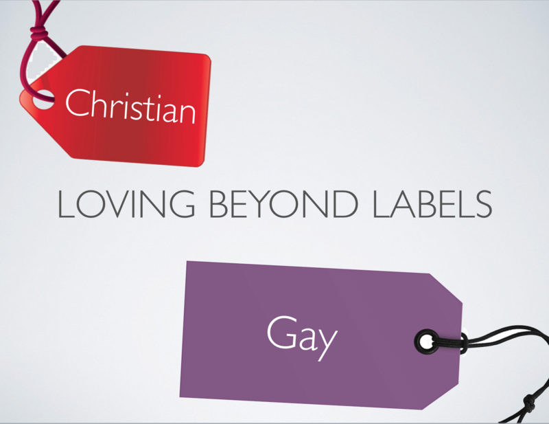 Loving Beyond Labels