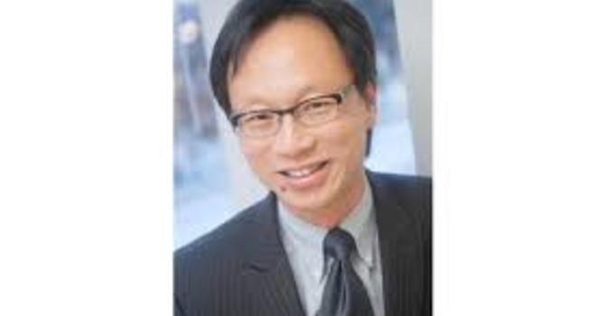 An Evening with the Hon. Yuen Pau Woo