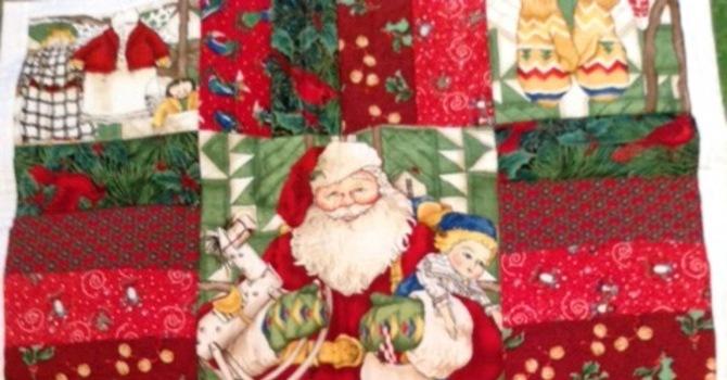 Bazaar Stories: Handmade Quilts image