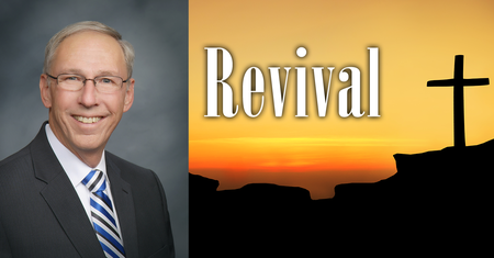 Revival Meetings 2020