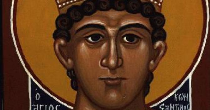 Constantine's legacy