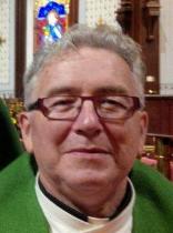 The Rev'd Louis Quennelle