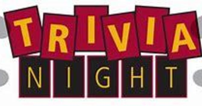 Trivia Night Fun! image