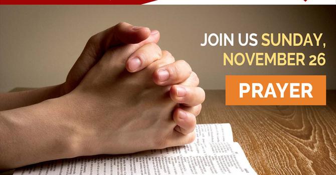 Religious Freedom in Canada image