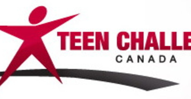 2013 Teen Challenge