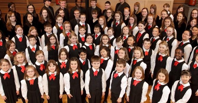2019 - Calgary Children's Choir